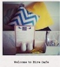 Eire Cafe